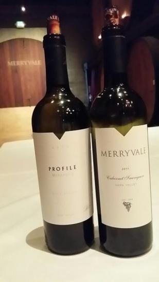 merryvale winery