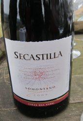 Secastilla