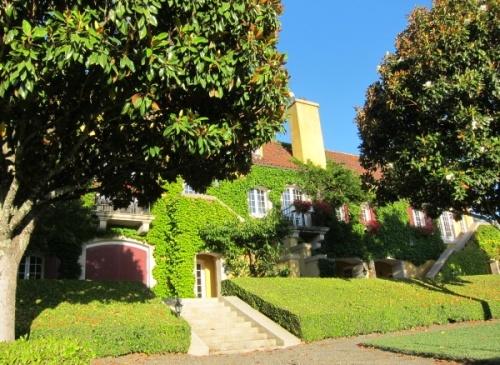 Jordan Estate in Sonoma