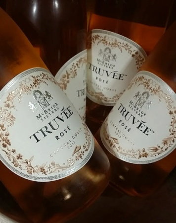 truvee-rose