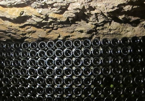 aging-bottles