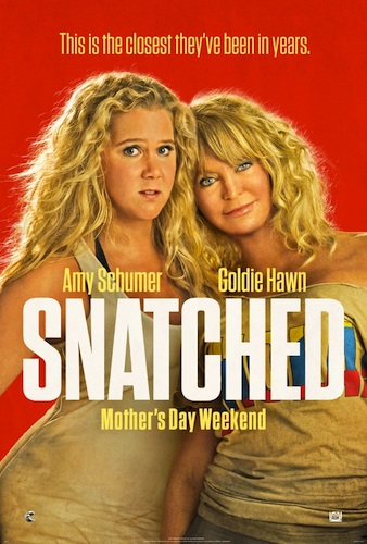 """Snatched"""" and Trombetta, & Gary's Take on """"King Arthur"""" on This"""